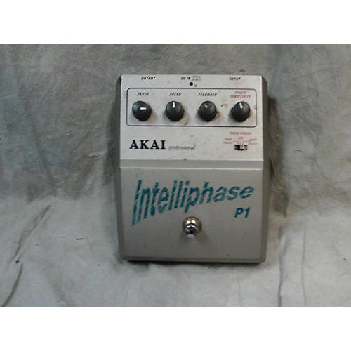 Akai Professional Intelliphase P1 Effect Pedal