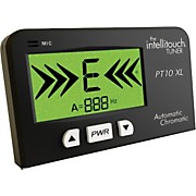 Intellitouch Intellitouch PT10XL Traditional Chromatic Tuner