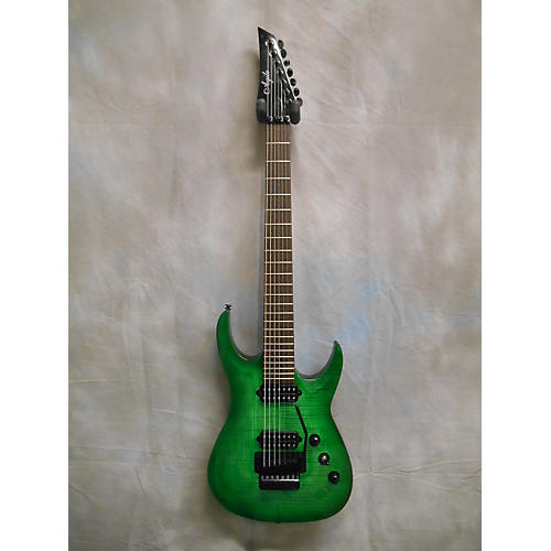 Agile Interceptor 727 Solid Body Electric Guitar