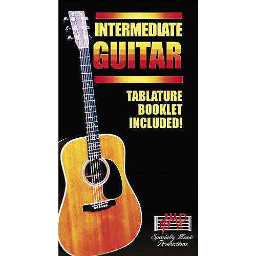 Specialty Music Productions Intermediate Acoustic Guitar Video-thumbnail