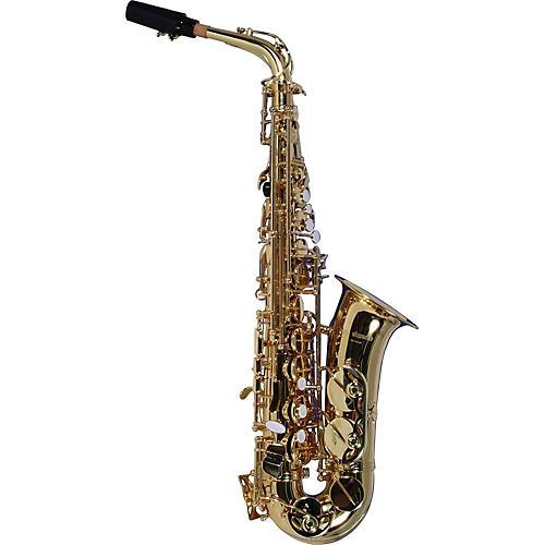 Woodwind Intermediate Alto Saxophone