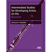Meredith Music Intermediate Studies For Developing Artists On The Bassoon