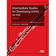 Meredith Music Intermediate Studies For Developing Artists On The Oboe