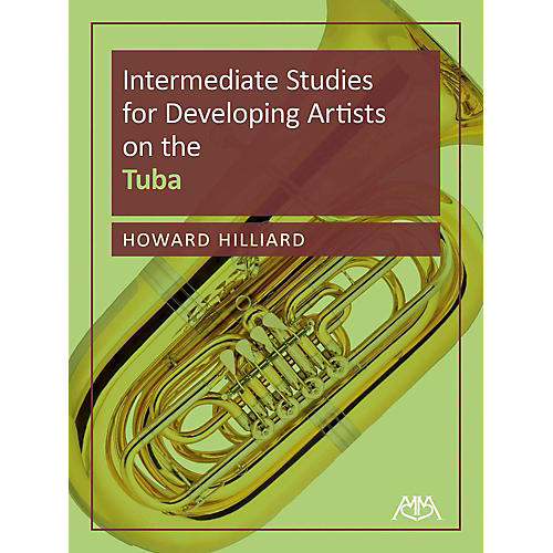 Meredith Music Intermediate Studies For Developing Artists On Tuba-thumbnail