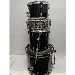 Pre-owned CB Percussion International Drum Kit by CB Percussion