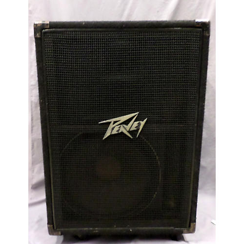 Peavey International HC 115 Unpowered Speaker-thumbnail