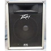 Peavey International Precision Transducer Bass Cabinet