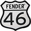 Fender Interstate Patch  Thumbn