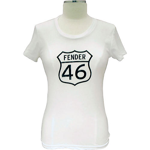Fender Interstate Women's T-Shirt