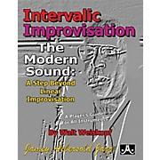 Jamey Aebersold Intervallic Improvisation: The Modern Sound