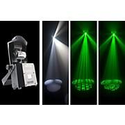 Chauvet DJ Intimidator Barrel 305 IRC LED Barrel Scanner/Moving Head Effect Light