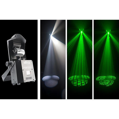 Chauvet Intimidator Barrel 305 IRC