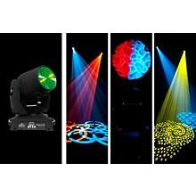 CHAUVET DJ Intimidator Beam LED 350 Moving Head Effects Light Level 1