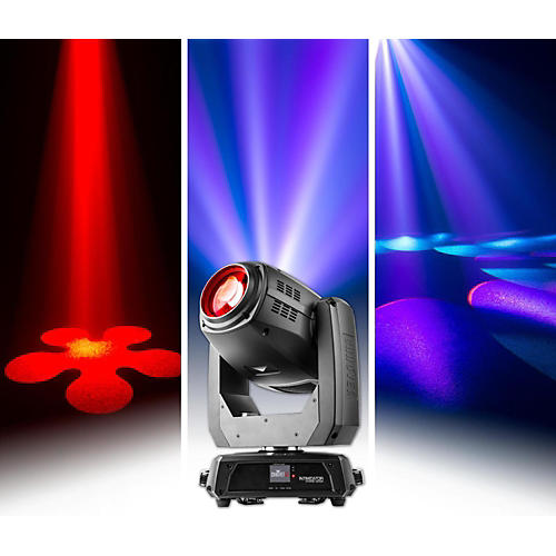 CHAUVET DJ Intimidator Hybrid 140SR LED Effect Light-thumbnail