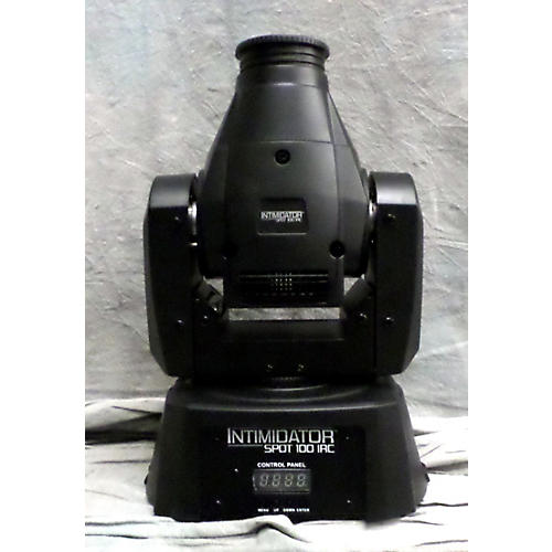 Chauvet Professional Intimidator Spot 100 IRC Intelligent Lighting