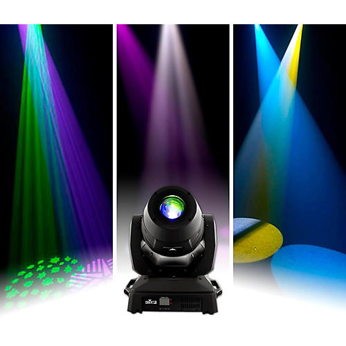 CHAUVET DJ Intimidator Spot 155 Compact LED Moving Head-thumbnail