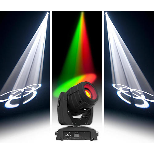 CHAUVET DJ Intimidator Spot 355 IRC LED Effect Light-thumbnail