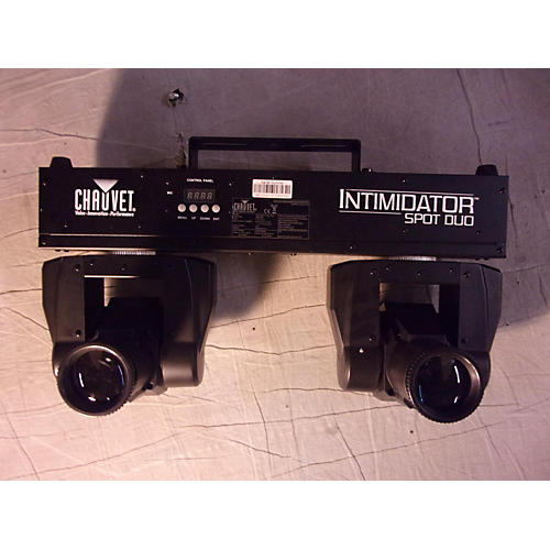 CHAUVET DJ Intimidator Spot Duo Dual LED Moving Head Intelligent Lighting-thumbnail