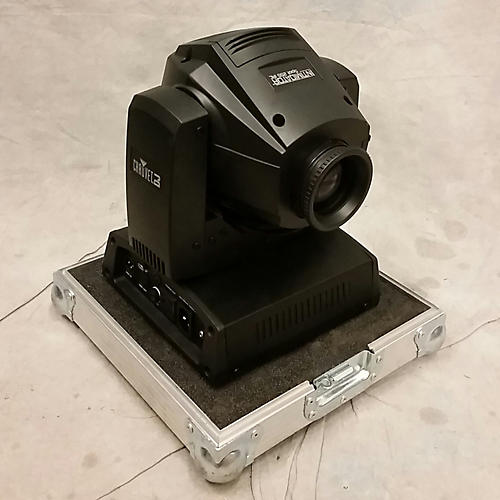 CHAUVET DJ Intimidator Spot LED 255 IRC W/ Road Case Intelligent Lighting-thumbnail