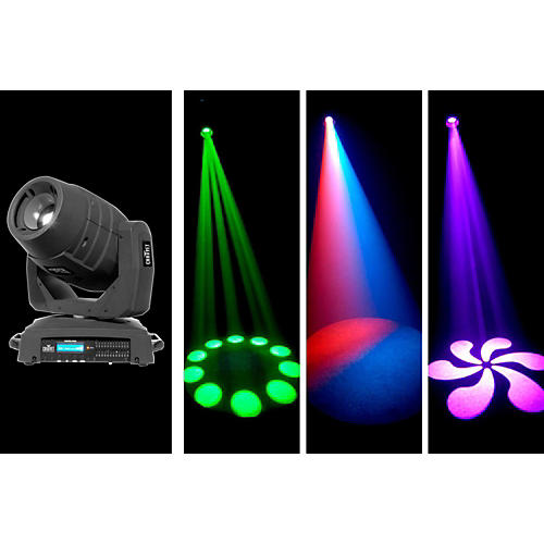 CHAUVET DJ Intimidator Spot LED 450
