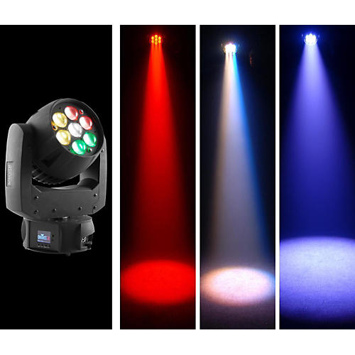 CHAUVET DJ Intimidator Wash Zoom 350 LED