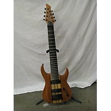 Agile Intrepid Pro 828EB 8 String Solid Body Electric Guitar