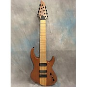 Agile Intriped 8 Solid Body Electric Guitar