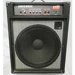Pre-owned Genz Benz Intro 90 Bass Combo Amp by Genz Benz