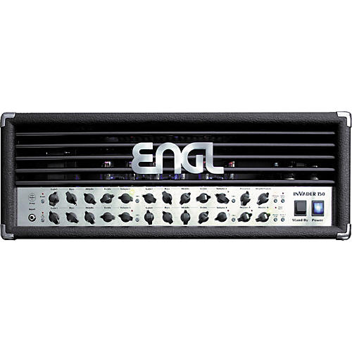 Engl Invader 150W Guitar Amp Head-thumbnail