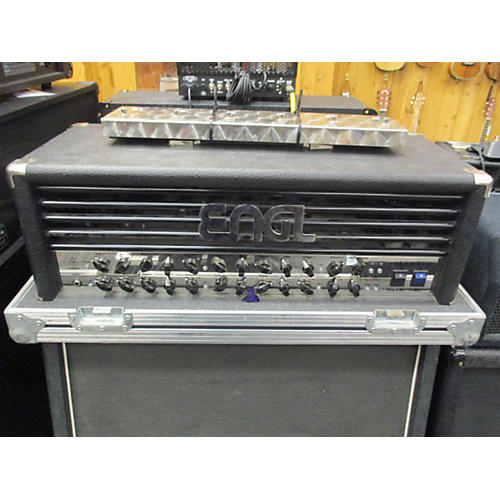 Engl Invader 150W Tube Guitar Amp Head-thumbnail