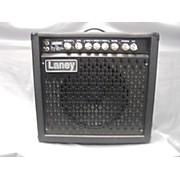 Laney Iommi Signature 15W Tube Amp Tube Guitar Combo Amp