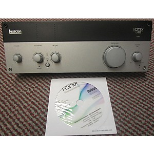 Pre-owned Lexicon Ionix U22 Audio Interface by Lexicon