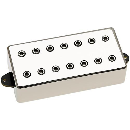 DiMarzio Ionizer 7-String Neck Humbucker Pickup Black