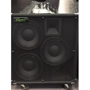 Pre-owned Bergantino Ip310 Bass Cabinet by Bergantino
