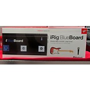 IK Multimedia Irig Blueboard MIDI Foot Controller