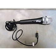 IK Multimedia Irig Mic Recording Microphone Pack