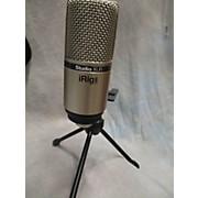 IK Multimedia Irig Studio Xlr Mic Condenser Microphone