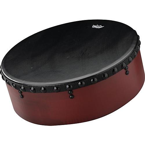 open box remo irish bodhran drum with bahia bass head guitar center. Black Bedroom Furniture Sets. Home Design Ideas