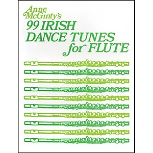 Alfred Irish Dance Tunes for Flute Book by Alfred