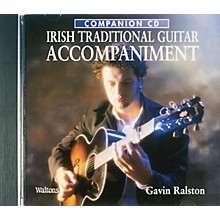 Waltons Irish Traditional Guitar Accompaniment Waltons Irish Music Books Series CD Written by Gavin Ralston