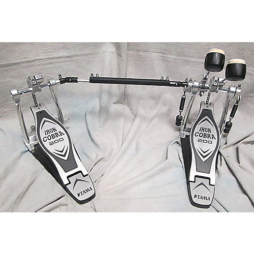 Tama Iron Cobra 200 Series Double Pedal Double Bass Drum Pedal