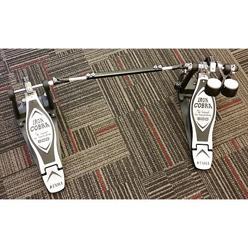Tama Iron Cobra 600 Double Bass Drum Pedal-thumbnail