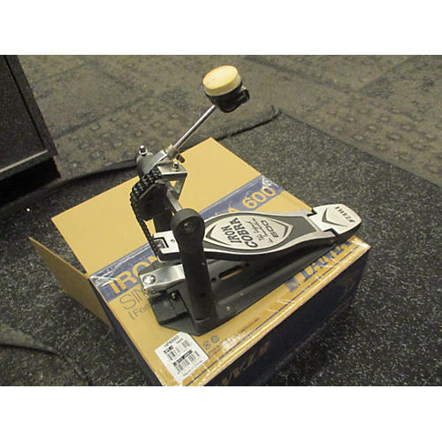 Tama Iron Cobra 600 Single Bass Drum Pedal-thumbnail