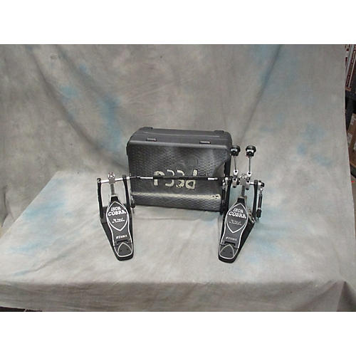 Tama Iron Cobra 900 Double Bass Drum Pedal Double Bass Drum Pedal-thumbnail