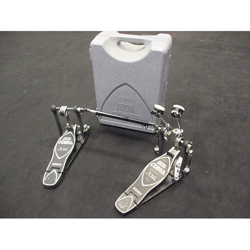Tama Iron Cobra 900 Double Bass Drum Pedal-thumbnail