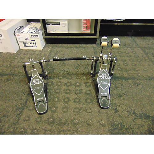 Tama Iron Cobra 900 Double Bass Drum Pedal-thumbnail