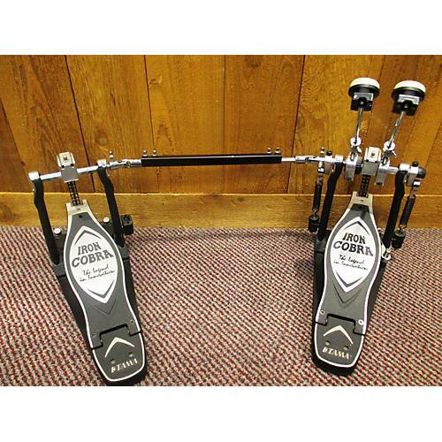 Tama Iron Cobra 900 Series Double Bass Drum Pedal-thumbnail