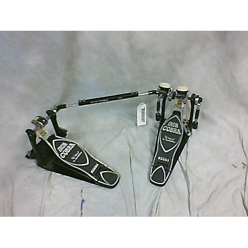 Tama Iron Cobra 900F Double Bass Drum Pedal