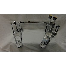 Tama Iron Cobra Chrome Double Bass Drum Pedal