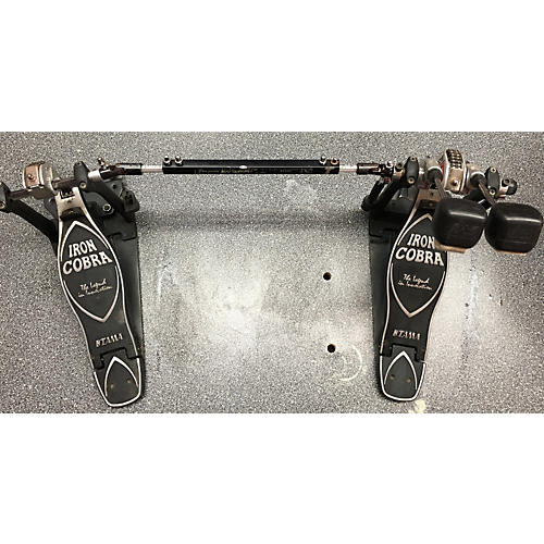 Tama Iron Cobra Double Bass Drum Pedal-thumbnail